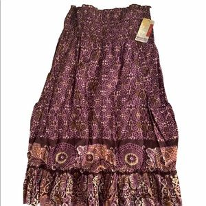 NWT MOSSIMO TUBE DRESS SIZE XXL MAKE AN OFFER